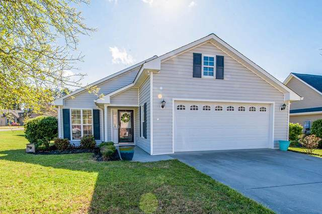 106 Bay Meadows Drive, Aiken, SC 29083 (MLS #453627) :: Better Homes and Gardens Real Estate Executive Partners