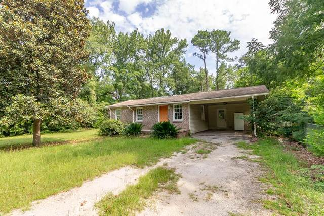 103 3rd Avenue, Grovetown, GA 30813 (MLS #453637) :: Better Homes and Gardens Real Estate Executive Partners