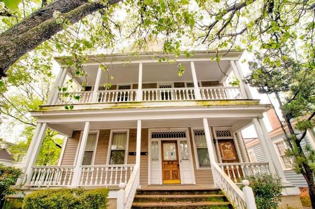 410 4th Street, Augusta, GA 30901 (MLS #453639) :: REMAX Reinvented | Natalie Poteete Team