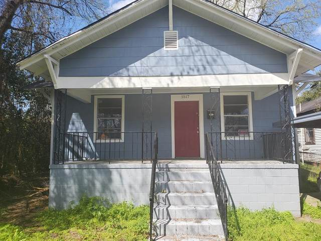 1517 Mccauley Street, Augusta, GA 30901 (MLS #453642) :: Better Homes and Gardens Real Estate Executive Partners