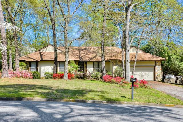 2912 Fox Hall Circle, Augusta, GA 30907 (MLS #453645) :: Better Homes and Gardens Real Estate Executive Partners