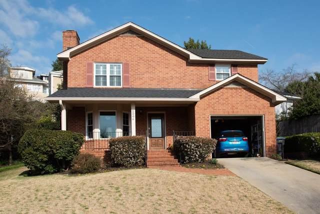 2006 Summer Ridge Drive, Augusta, GA 30904 (MLS #453653) :: Better Homes and Gardens Real Estate Executive Partners
