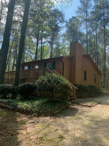 875 Spring Haven Drive, North Augusta, SC 29860 (MLS #453678) :: Southeastern Residential