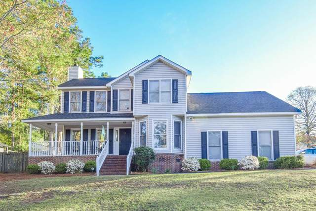 168 Sandstone Blvd, Aiken, SC 29803 (MLS #453697) :: Better Homes and Gardens Real Estate Executive Partners