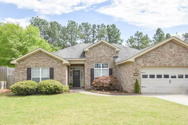 165 Country Glen Avenue, Graniteville, SC 29829 (MLS #453702) :: Better Homes and Gardens Real Estate Executive Partners