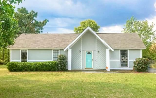 2352 Travis Pines Drive, Augusta, GA 30906 (MLS #453721) :: Southeastern Residential