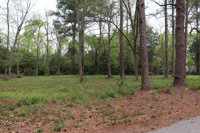1911 Rozella  Road, Augusta, GA 30904 (MLS #453725) :: RE/MAX River Realty