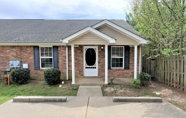 646 Goodale Lane, Grovetown, GA 30813 (MLS #453734) :: Southeastern Residential