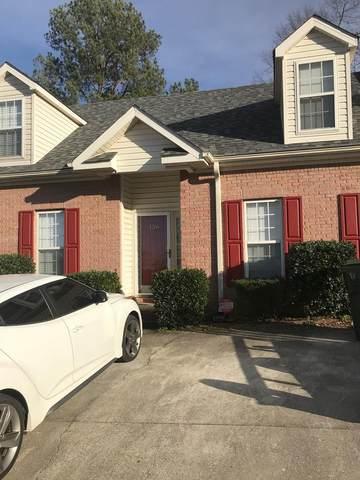 126 Harvestwood Drive, Grovetown, GA 30813 (MLS #453739) :: Young & Partners