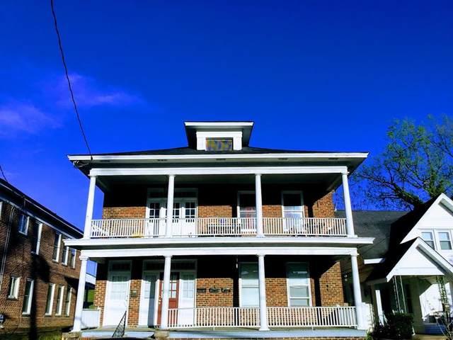 107 4th Street B, Augusta, GA 30901 (MLS #453741) :: Young & Partners