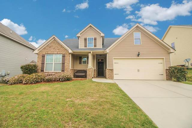 8010 Battle Street, Grovetown, GA 30813 (MLS #453745) :: Southeastern Residential