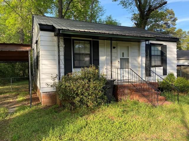 1905 Chester Avenue, Augusta, GA 30906 (MLS #453746) :: Southeastern Residential