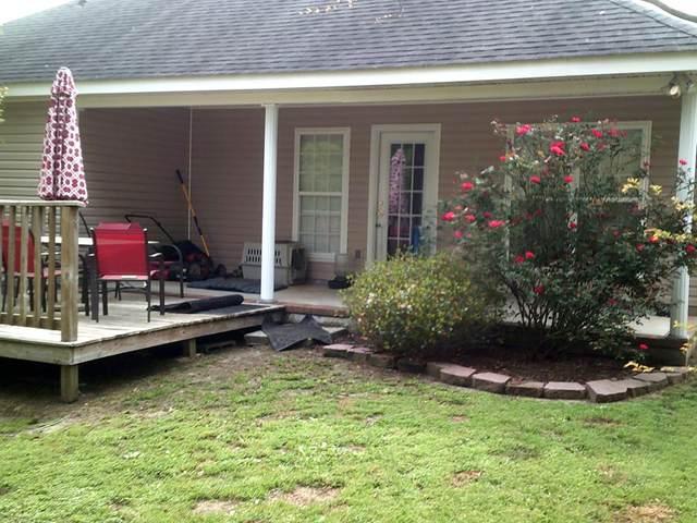 2075 Sylvan Lake Drive, Grovetown, GA 30813 (MLS #453748) :: Southeastern Residential