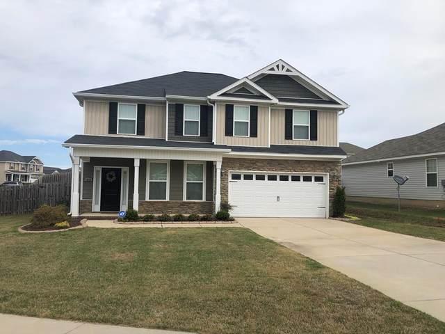 1036 Rosland Circle, Augusta, GA 30909 (MLS #453749) :: Southeastern Residential