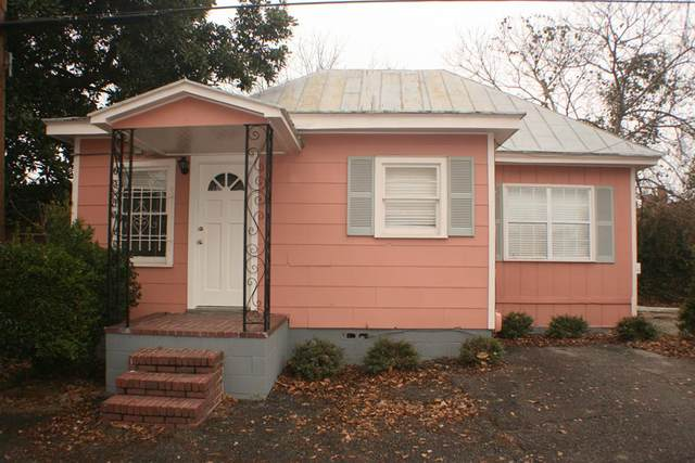 1119 Greene Street D, Augusta, GA 30901 (MLS #453751) :: Southeastern Residential