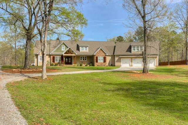 458 Bonaventure Way, Appling, GA 30802 (MLS #453752) :: Melton Realty Partners