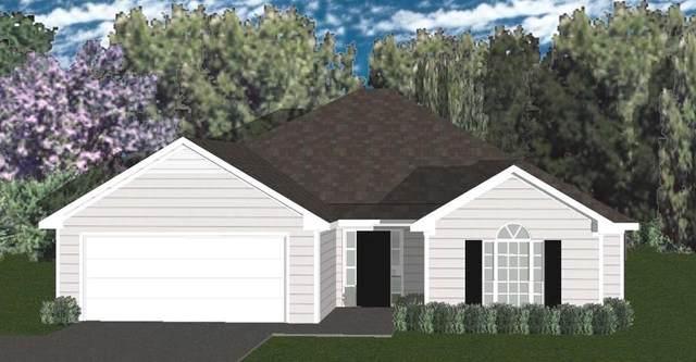 2-D Brailsford Drive, Aiken, SC 29803 (MLS #453770) :: Melton Realty Partners