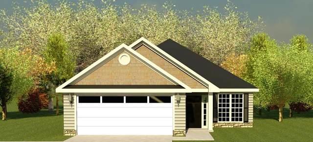 13-A Hanford Drive, Aiken, SC 29803 (MLS #453776) :: Melton Realty Partners