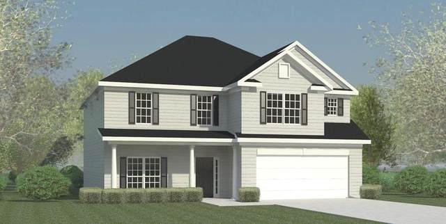 750 Fordham Drive, Grovetown, GA 30813 (MLS #453800) :: REMAX Reinvented | Natalie Poteete Team