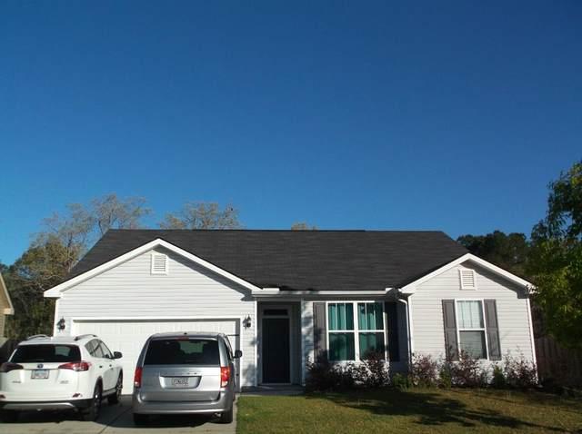 875 Westlawn Drive, Grovetown, GA 30813 (MLS #453801) :: REMAX Reinvented | Natalie Poteete Team