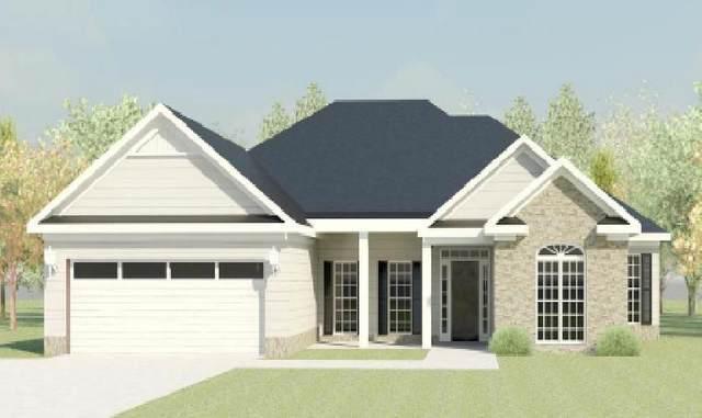 5375 Copse Drive, Augusta, GA 30909 (MLS #453802) :: The Starnes Group LLC