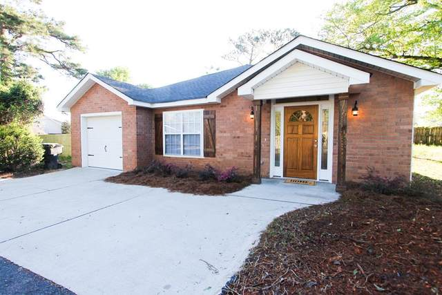 3 Fowkewood Court, North Augusta, SC 29841 (MLS #453806) :: REMAX Reinvented | Natalie Poteete Team
