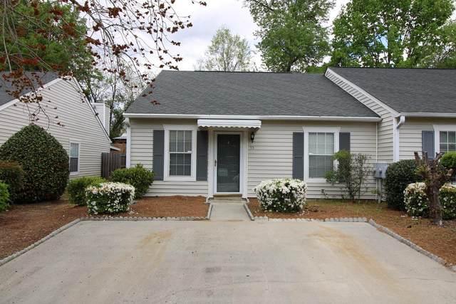55 Tiburon Trail, Augusta, GA 30907 (MLS #453811) :: The Starnes Group LLC