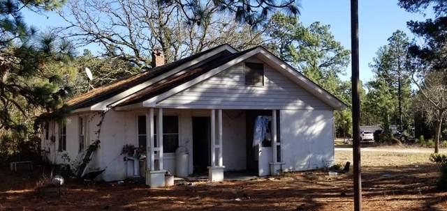 3456 Columbia Hwy N, Ridge Spring, SC 29129 (MLS #453816) :: Shannon Rollings Real Estate