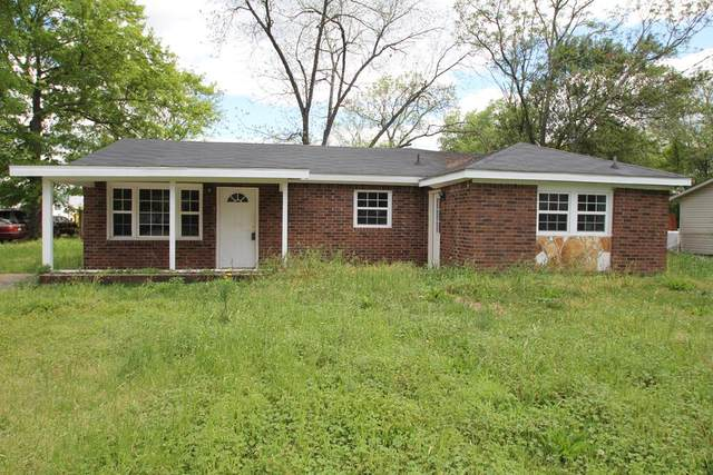 3100 Bell Drive, Augusta, GA 30906 (MLS #453823) :: The Starnes Group LLC