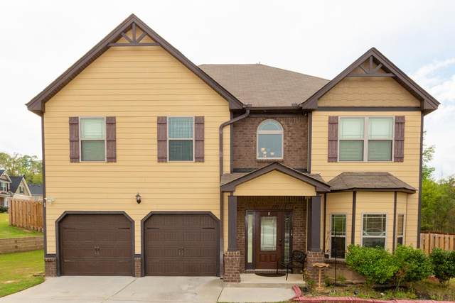 823 Shirez Drive, Grovetown, GA 30813 (MLS #453824) :: REMAX Reinvented | Natalie Poteete Team