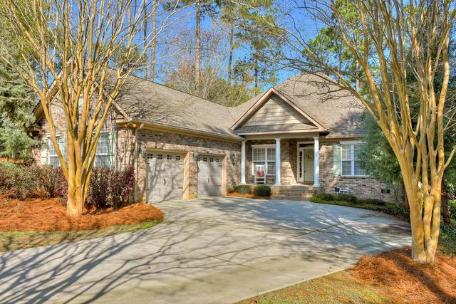 143 E Pleasant Colony, Aiken, SC 29803 (MLS #453833) :: REMAX Reinvented | Natalie Poteete Team