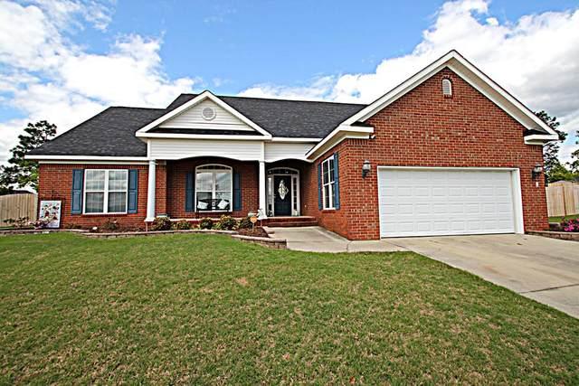 4410 Wirt Court, Augusta, GA 30909 (MLS #453834) :: REMAX Reinvented | Natalie Poteete Team
