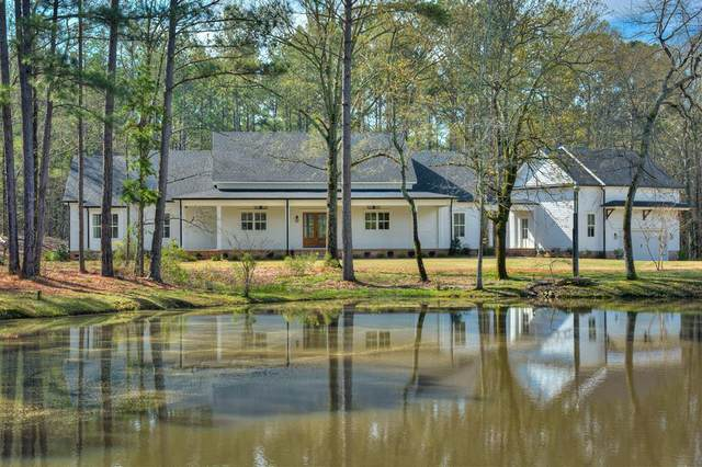 7518 Winfield, Appling, GA 30802 (MLS #453837) :: REMAX Reinvented | Natalie Poteete Team