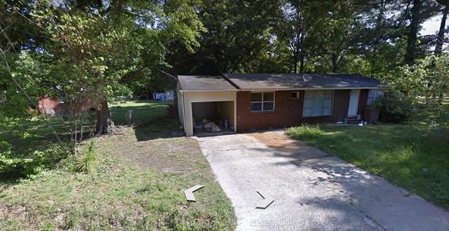 799 Mary Avenue, Augusta, GA 30904 (MLS #453846) :: Melton Realty Partners
