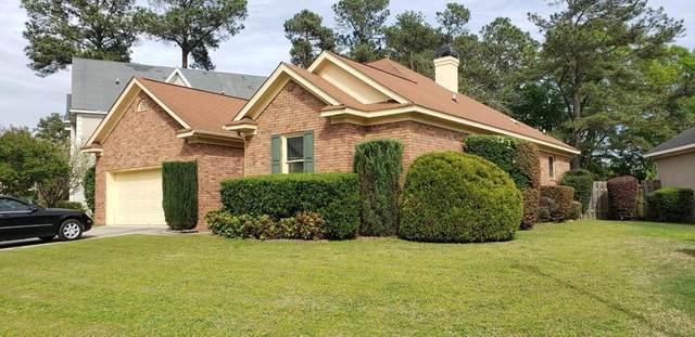 2963 Hillcreek Drive, Augusta, GA 30909 (MLS #453862) :: REMAX Reinvented | Natalie Poteete Team