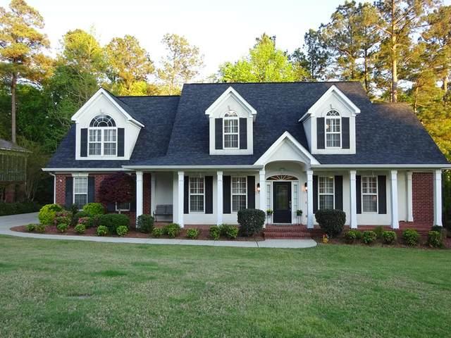 652 Deerwood Way, Evans, GA 30809 (MLS #453869) :: Melton Realty Partners