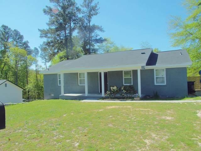 3556 Windemere Drive, Hephzibah, GA 30815 (MLS #453873) :: Melton Realty Partners