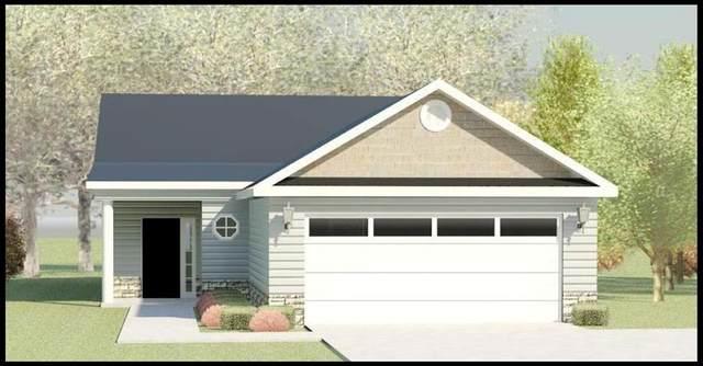 12-B Hanford Drive, Aiken, SC 29803 (MLS #453876) :: Shannon Rollings Real Estate