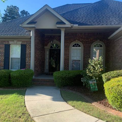 4292 Colony Square Drive, Evans, GA 30809 (MLS #453879) :: Southeastern Residential
