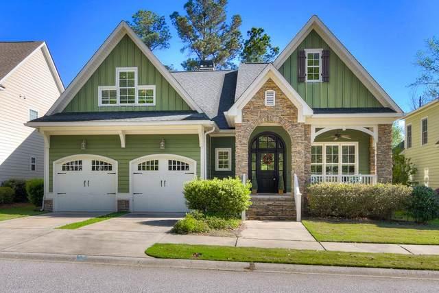1040 Kalmia Circle, Evans, GA 30809 (MLS #453882) :: Shannon Rollings Real Estate
