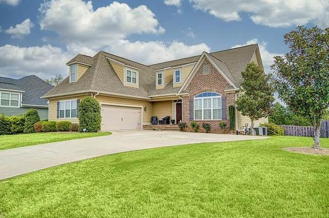 403 Buxton Lane, Evans, GA 30809 (MLS #453883) :: Melton Realty Partners