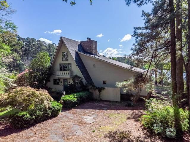 10 Stephens Estate, North Augusta, SC 29860 (MLS #453912) :: Shannon Rollings Real Estate