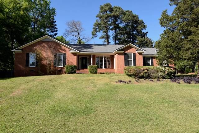 601 Chandler Court, Evans, GA 30809 (MLS #453922) :: Melton Realty Partners