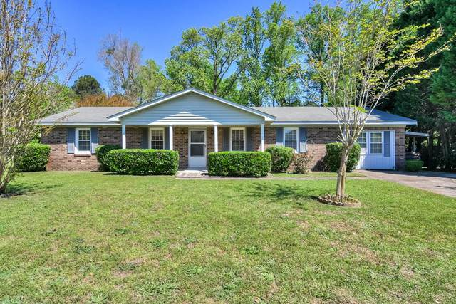 3333 Ravenwood Drive, Augusta, GA 30907 (MLS #453923) :: REMAX Reinvented | Natalie Poteete Team
