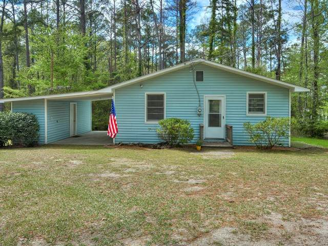 7979 Lakeside Drive, Appling, GA 30802 (MLS #453927) :: REMAX Reinvented | Natalie Poteete Team