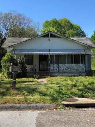 1901 Boykin Place, Augusta, GA 30901 (MLS #453928) :: REMAX Reinvented | Natalie Poteete Team