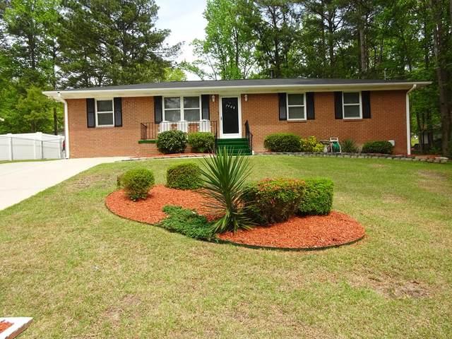 3408 Lucie Street, Augusta, GA 30906 (MLS #453933) :: Melton Realty Partners