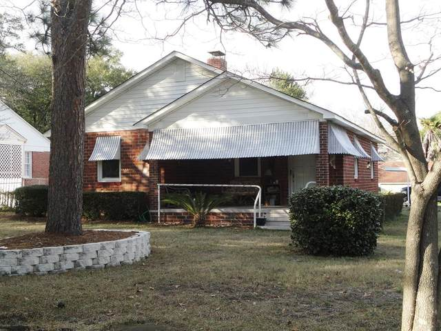 2351 Devere Street, Augusta, GA 30904 (MLS #453943) :: REMAX Reinvented | Natalie Poteete Team