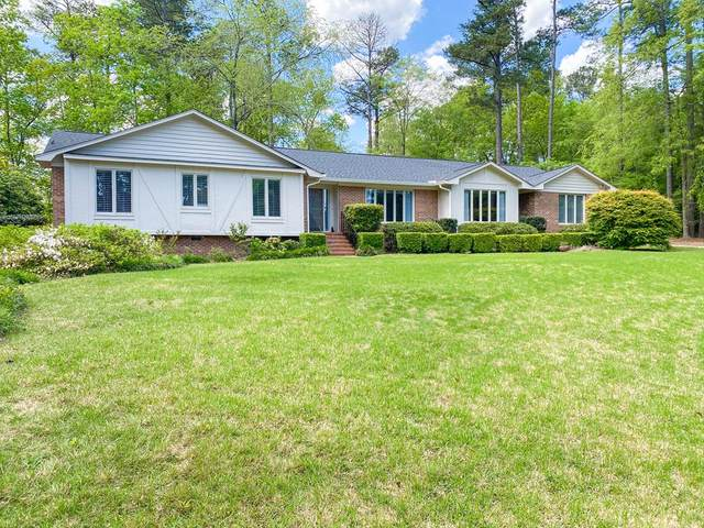 3589 Oakmont Court, Martinez, GA 30907 (MLS #453945) :: Melton Realty Partners
