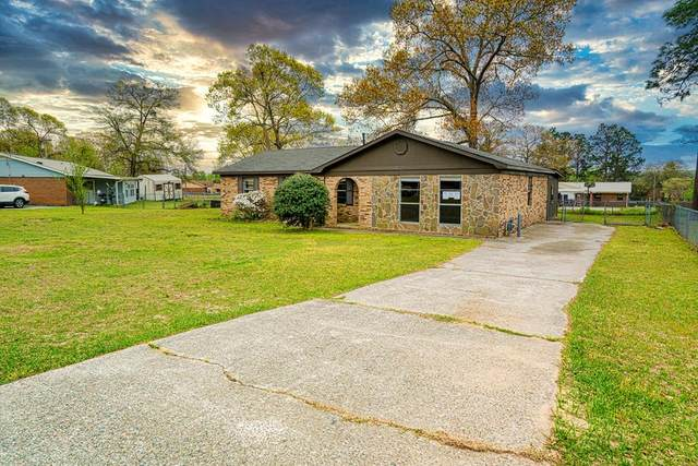 2304 Rockview Drive, Augusta, GA 30906 (MLS #453946) :: REMAX Reinvented | Natalie Poteete Team